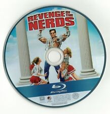 Revenge of the Nerds (Blu-ray disc) Robert Carradine, Anthony Edwards