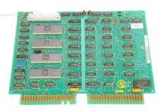 GE FANUC IC600CB500A ARITHMETIC LOGIC MODULE 44A297032-G02 ALU2 REPAIRED