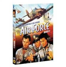 AIR FORCE (1943) DVD - Howard Hawks (New & Sealed)