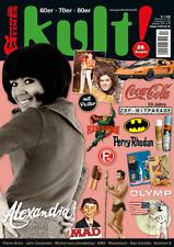 GoodTimes kult #20 Chris Roberts, Freddie Mercury, Pierre Brice, Alexandra