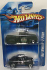 Hot Wheels Two Pack J6510 B/ Gas Pass'N Gasser Delivery Truck New Sealed