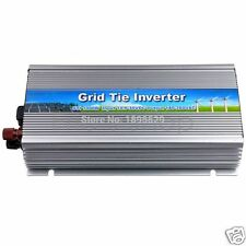 1000W  Grid Tie Power Inverter 10.5-30V solar Netz-Wechselrichter  MPPT AC230V