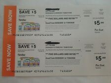 $10 Similac Infant Formula Coupons / Check Expire On 11/2020