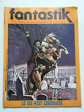 ALBUM FANTASTIK N°8 .......... EDITION ORIGINALE  1982