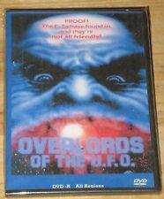 Overlords Of The U.F.O. 1976