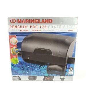 Marineland Penguin Pro 175 Power Filter Super Quiet