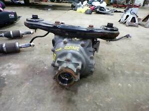 2012-2014 Honda CRV Rear Axle Differential Carrier