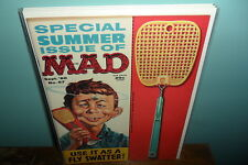 Mad Magazine-Issue #57 (1960)Feldstein,Wood,Orlando Complete Issue
