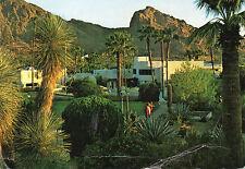 postcard   USA  Arizona Marriott Camelbach Inn Scottsdale     posted
