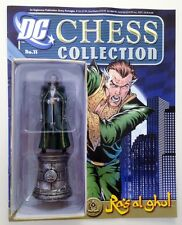 Eaglemoss DC Chess Collection - No.11 Ras Al Ghul Figurine