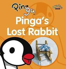 Pinga's Lost Rabbit (Pingu), , Very Good Book