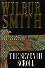 The Seventh Scroll, Smith, Wilbur,  Book