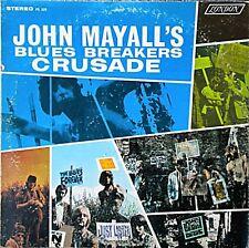 """John Mayall's Blues Breakers, Crusade, 12"""" LP, SEALED"""
