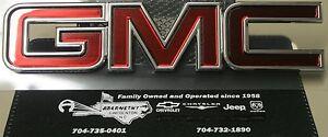 2007-2013 GMC Sierra & Acadia Rear GMC Emblem by GM 22759917