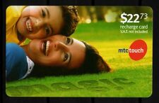 Lebanon Recharge Cell Phone card Magic- MTC TOUCH