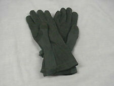 GORE-TEX MASLEY COLD WEATHER FLYERS GLOVES, FOLIAGE GREEN, MEDIUM, NEW