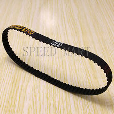 150XL 150XL037 Timing Belt 75 Teeth Black Cogged Rubber Geared Belt 10mm Wide