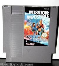 MISSION IMPOSSIBLE gioco usato stato accettabile versione italiana PAL A - FR1