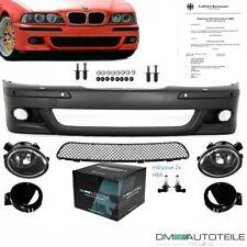 Sport STOßSTANGE vorne ABS für SRA+PDC+Nebel passt für BMW E39 M5 M +NIETEN*ABE*