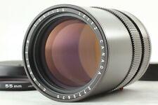 [EXCELLENT+5] Leica Leitz Elmarit-R 135mm 2.8 canada 3cam MF Lens from Japan