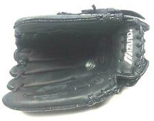 """Mizuno Supreme Series Fastpitch Left Hand Throw Ball Glove Size 12.5"""" Black"""