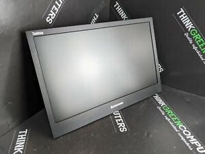 "Lenovo ThinkVision 1452-DM6 14"" Portable USB LED LCD Monitor  w/ Case Grade C"