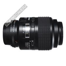 NIKON NIKKOR AF 105mm F2.8 D MACRO MICRO TELEPHOTO LENS / EX++ / 90D WRT