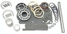 Ford Toploader 3 Speed w/ Overdrive Rebuild Kit 1978-87 (BK112AWS-DELUXE)