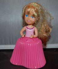 Tonka Kenner Cupcake Doll Sugar  #5