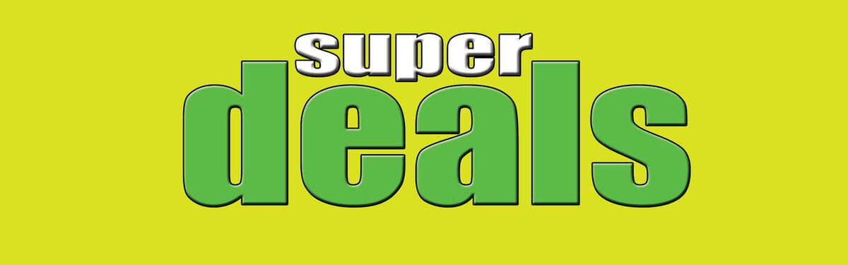 Oz Super Deal