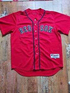 Boston Red Sox MLB Baseball Trikot Jersey Schilling #38