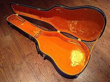 60s Lifton HardShell Guitar Case 4 Gibson ES-335 Byrdland ? L-5 ? ES 330 335 345