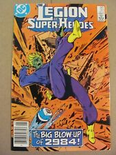 Legion of Super Heroes #311 Canadian Newsstand $0.95 Price Variant 9.2 NM-