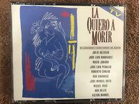 DOBLE CD ROCIO JURADO PERALES DUO DINAMICO BOSE ANA BELEN VICTOR MANUEL SOTO Y +