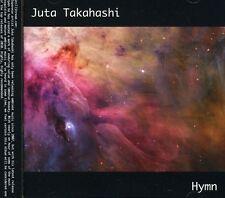 Hymn - Juta Takahashi (2010, CD NIEUW)