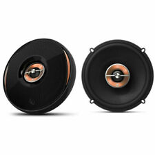 "INFINITY KAPPA 62iX 6.5"" COAXIAL 2-WAY 225W CAR AUDIO MOTORCYCLE SPEAKERS NEW"