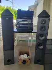 Sony Home Theater Audio Bundle
