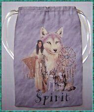 Native American Spirit TAROCCHI borsa, ideale per Fata Angel & Wicca Tarocchi