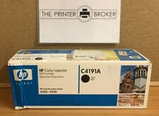 C4191A - Genuine HP Laserjet Black Toner Cartridge for 4500 / 4550 Series