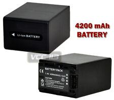 BATTERY NP-FH100 4200 mAh for SONY SR11/SR12/SR10