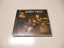 """Bobby Friss """"Fate"""" Rare Indie cd King Trax Records"""
