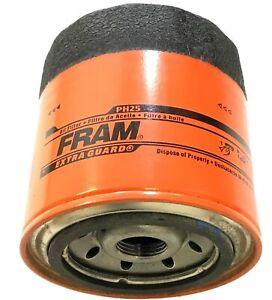 Fram PH25 Extra Guard Oil Filter