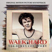 Walk Hard: The Dewey Cox Story - SOUNDTRACK john c. reilly (CD, 2007, Columbia)
