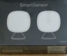 Ecobee EB-RSHM2PK-01 SmartSensor Room Temperature Sensor-2 PACK