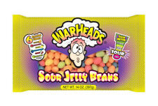 Warheads Sour Jelly Beans (12 x 397g)