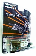 Greenlight 1/64 Scale 1977 Dodge Monaco The Terminator Diecast Chase car