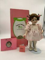 A PARTY FOR SARAH PORCELAIN DOLL Paradise Galleries- Artist Patricia Rose