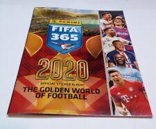 Fifa 365-2019 the Golden World of Football individuales sticker escoger de fútbol