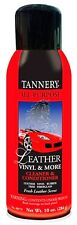 TANNERY Leather Vinyl & More Cleaner Conditioner proTect Aerosol spraY CRC 40173
