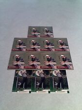 *****Jeff Maggert*****  Lot of 28 cards.....3 DIFFERENT / Golf